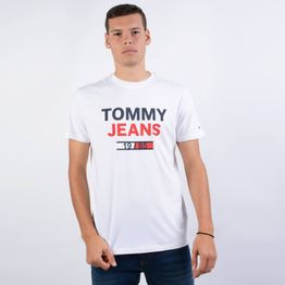 Tommy Jeans 1985 Logo Men's Tee (9000046831_16073)