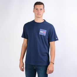 Tommy Jeans Chest Box Logo Men's Tee (9000046819_12993)