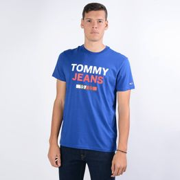 Tommy Jeans 1985 Logo Men's T-Shirt (9000046830_22944)