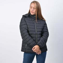 Emerson Women's P.P.Down Jacket with Hood (9000036159_40973)