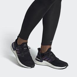 adidas Performance UltraBoost 20 Men's Running Shoes (9000043221_42755)
