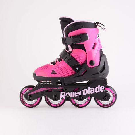 Rollerblade Πατίνια Microblade G'19 (9000047339_3142)