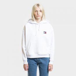 Tommy Jeans Badge Boyfriend Fit Women's Hoodie (9000046865_16073)