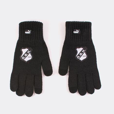 Puma x OFI F.C. Knitted Gloves (9000042921_42620)