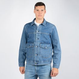 Levi's Patch Pocket Men's Trucker Jacket (9000045997_26104)