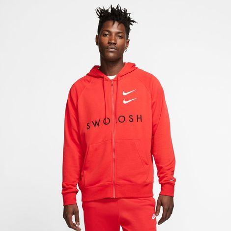 Nike Men's Sportswear Swoosh Hoodie (9000044350_19998)