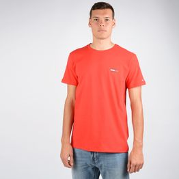 Tommy Jeans Chest Logo Men's Tee (9000046823_26907)