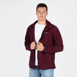 Emerson Men's Zip Up Fleece Jacket (9000042336_3251)
