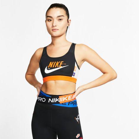Nike Swoosh Icon Clash Women's Bra (9000043952_43100)
