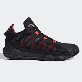 adidas Performance Dame 6 Men's Shoes (9000044767_36832)