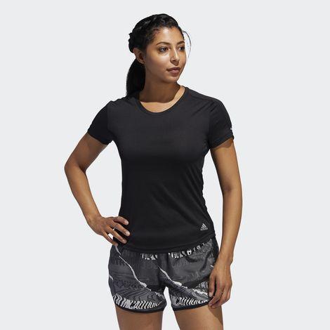 adidas Women's Run It Tee (9000045289_1469)