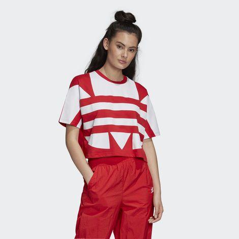 adidas Originals Women's Large Logo Tee (9000045456_43544)
