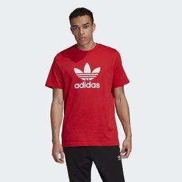 adidas Originals Trefoil - Ανδρικό T-shirt (9000045555_18021)