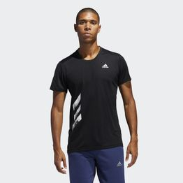 adidas Performance Run It 3-Stripes PB Tee (9000045817_1469)
