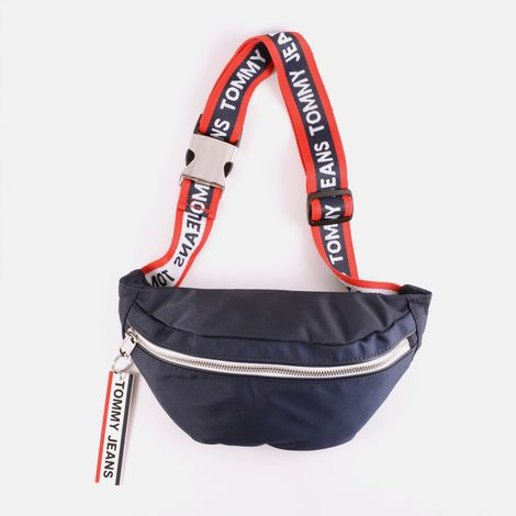 Tommy Jeans Mesh Logo Tape Bumbag (9000046787_12993)