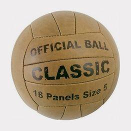 Amila Classic No. 4 - Μπάλα Ποδοσφαίρου (9000009477_17029)