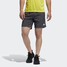 adidas Performance Run It 3-Stripes Men's Shorts (9000045795_36727)