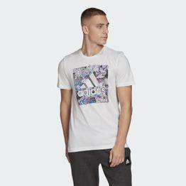 adidas Performance Doodle Badge of Sports Men's T-Shirt (9000045768_1539)