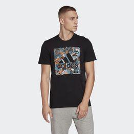 adidas Performance Doodle Badge of Sports Men's T-Shirt (9000045769_1469)