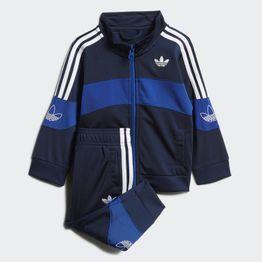 adidas Originals Bandrix Track Suit (9000045580_43561)