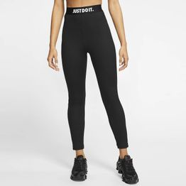 Nike Sportswear Just Do It Rib Women's Leggings (9000044020_1469)
