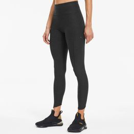 PUMA Luxe Eclipse Women's 7/8 Training Tights (9000047485_22489)