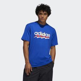 adidas Originals Brush Stroke Men's T-Shirt (9000045404_43431)