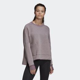 adidas Must Haves Versatility Crew Sweatshirt (9000044991_43428)