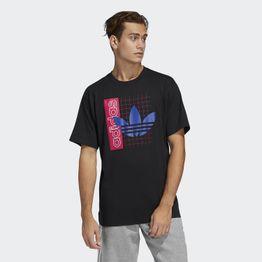 adidas Originals Grid Trefoil Men's Tee (9000045406_43533)