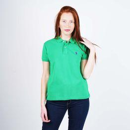 Polo Ralph Lauren Women's Classic Fit Mesh Polo Shirt (9000050493_44937)