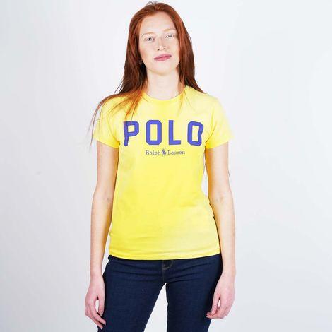 Polo Ralph Lauren Women's T-Shirt (9000050506_44940)