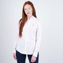 Polo Ralph Lauren Kendal Longsleeved Women's Shirt (9000050521_44953)