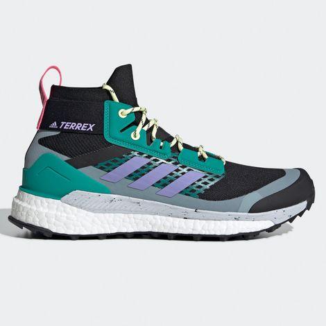 adidas Performance Terrex Free Hiker Hiking Men's Shoes (9000044810_43351)
