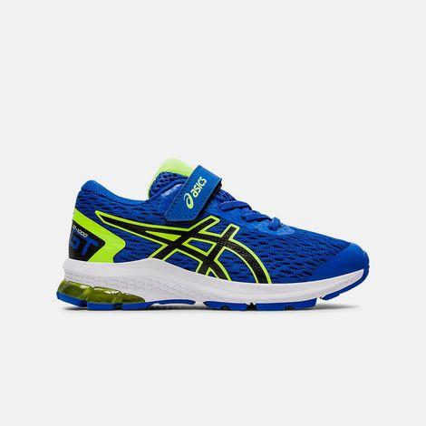 Asics Kids GT-1000 9 PS Running Shoes (9000047115_41245)