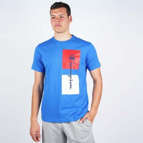 Champion Crewneck Men's T-Shirt (9000049337_3318)