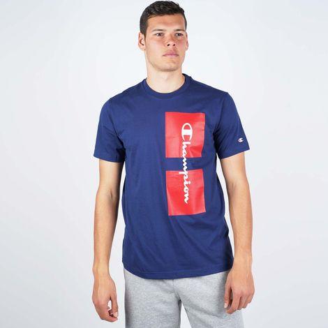 Champion Crewneck Men's T-Shirt (9000049338_16687)