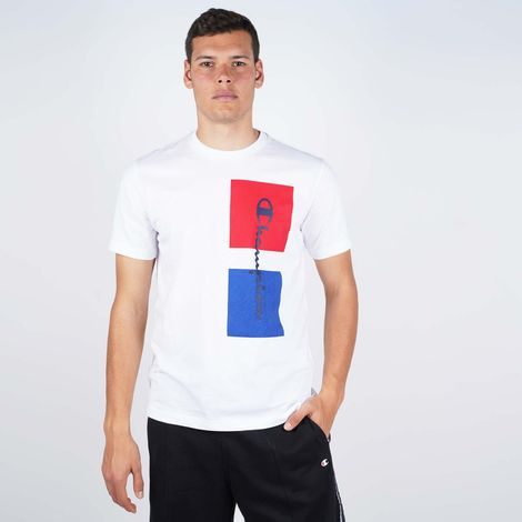 Champion Crewneck Men's T-Shirt (9000049339_1879)