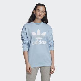 adidas Originals Trefoil Crew Sweatshirt (9000045498_36757)