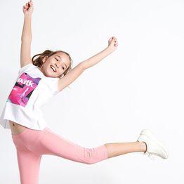 BODYTALK Girls T-Shirt (9000049165_1539)
