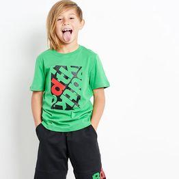 BODYTALK Kids Set Tshirt & Walshort (9000049181_3565)