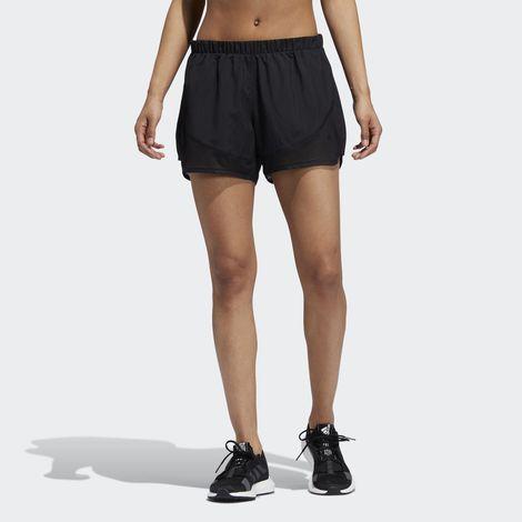 adidas Performance Women's Marathon 20 Light Speed Shorts (9000046724_1469)