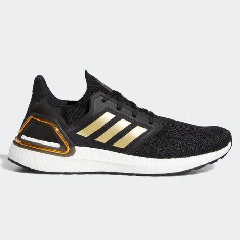 adidas Performance UltraBoost 20 Men's Running Shoes (9000044654_43288)