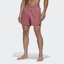 adidas Performance Check CLX Swim Shorts (9000045022_43433)