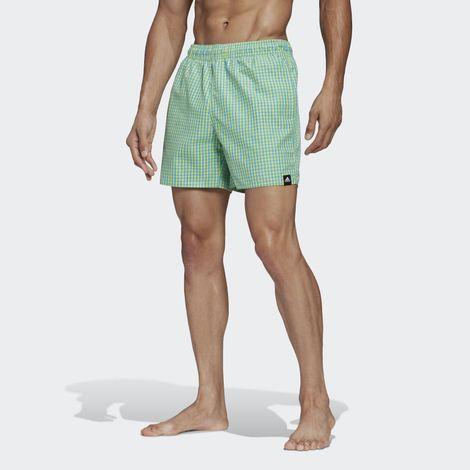 adidas Performance Check CLX Swim Shorts (9000045023_18146)