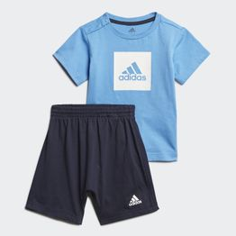 adidas Performance Baby's Logo Summer Set (9000045672_16900)