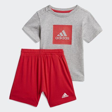 adidas Performance Baby's Logo Summer Set (9000045673_43573)