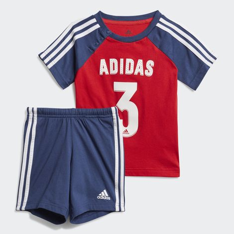 adidas Performance Babies Sport Summer Set (9000045677_43575)