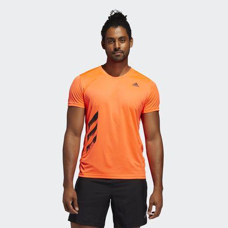adidas Performance Run It 3-Stripes PB Tee (9000045816_9033)