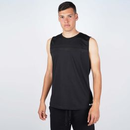 BODYTALK 'The Fun Doctrine' Men's Tank Top (9000049238_1469)