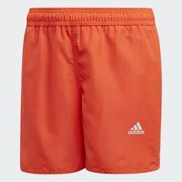 adidas Performance Classic Badge of Sport Kids' Swim Shorts (9000045312_43433)